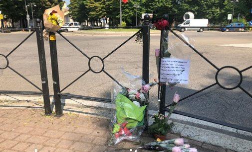 VOGHERA 23/07/2021: Tragedia di piazza Meardi. Domani una manifestazione di piazza per l'uccisione di Youns El Bossetaoui