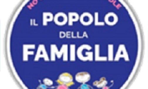 """ALTO E BASSO PAVESE 30/07/2021: Il Popolo della Famiglia. No all'""""affido"""" anche a coppie gay o lesbiche"""