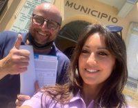 VOGHERA PAVIA OLTREPO 02/07/2021: Referendum. Da oggi Lega e Radicali insieme per sanare i mali della Giustizia. 3 mesi di raccolta firme nei Municipi e nei gazebo in piazza