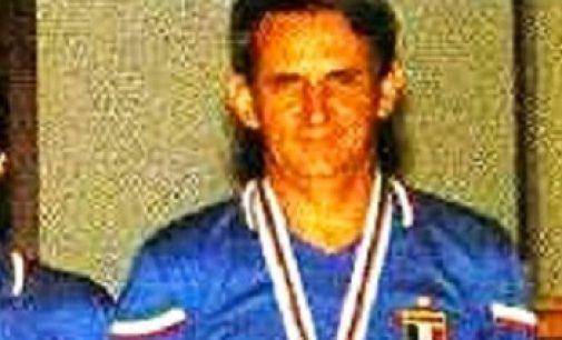 """PAVIA 26/08/2021: Bocce. In morte di Bruno Suardi """"Mister millimetro"""""""