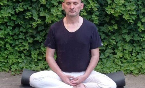 VOGHERA 14/09/2021: Partono domani gli esercizi di meditazione Yoga Taoista alla Palestra Sociale Popolare