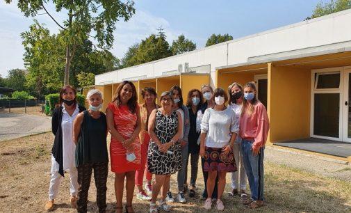 VOGHERA 01/09/2021: Anno scolastico 2021/2022. Oggi l'apertura degli asili nido comunali. Ecco come funzioneranno