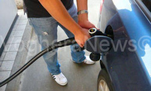 PAVIA VOGHERA 14/09/2021: Benzina a rischio nuovi rincari. L'allarme del Codacons