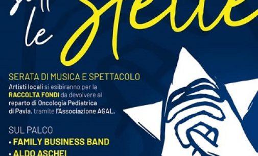 VOGHERA 06/09/2021: Metti un Giovedì serata d'intrattenimento e di beneficenza in Piazza Duomo