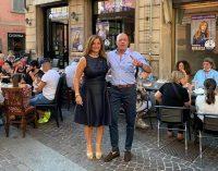 """VOGHERA 22/09/2021: Lega. L'on Cecchetti e Vignati: """"Avviato l'iter per l'espulsione di Albini e Miracca"""