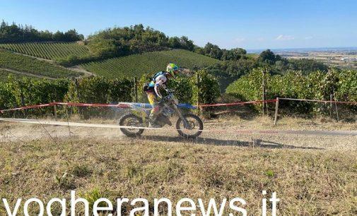 RIVANAZZANO 03/09/2021: Mondiale di Enduro. Fra le vigne di Monleale gli italiani vanno ancora più forte