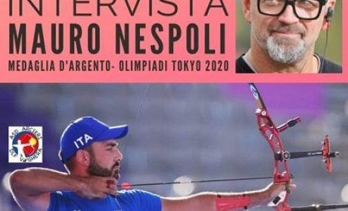 VOGHERA 10/09/2021: Mercoledì al Castello pomeriggio in compagnia del campione olimpionico Mauro Nespoli