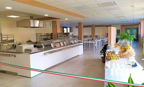 VARZI VOGHERA 21/10/2021: A Varzi un nuovo Centro Diabetologico multidisciplinare. A Voghera la nuova mensa interna all'ospedale
