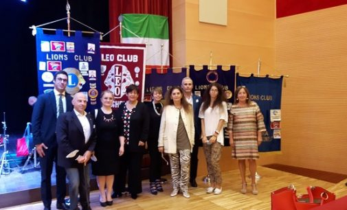 """FORTUNAGO 12/10/2021: """"Note Solidali"""". I Lions club uniti per aiutare la ricerca oncologica all'Auditorium """"Azzaretti"""""""