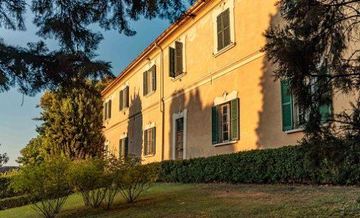 OLIVA GESSI 14/10/2021: Sabato e domenica in visita al borgo e Castello di Oliva Gessi con il FAI