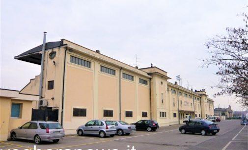 PAVIA 13/10/2021: Sport. Divieto di detenzione di alcolici nel raggio di 300 metri dal PalaRavizza e dallo Stadio Fortunati